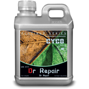 Cyco Dr. Repair 1L | New Products | Nutrient Additives | Cyco Products | Cyco Additives | Specials | Home