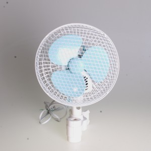Grip Clip Fan | Home | New Products | Fans, Silencers | All Fans