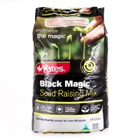 Yates Black Magic Seed Raising Mix 15L  | Mediums | Potting Mix