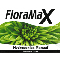 Book: Floramax Hydroponics Manual | Accessories | Books
