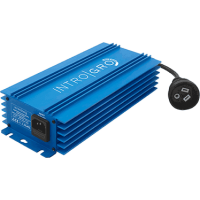 IntroGro 600W Digital Ballast | New Products | Ballasts | Digital Ballasts | 600 Watt | Home