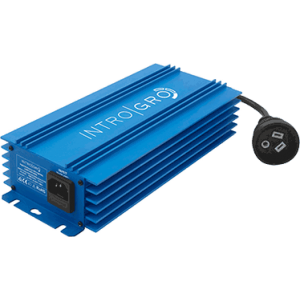 IntroGro 600W Digital Ballast   New Products   Ballasts   Digital Ballasts   600 Watt   Home