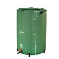 225L Aqua Tank Green | Pots, Trays & Planter Bags  | Nutrient Tanks