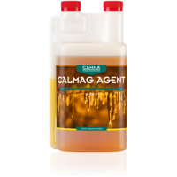 Canna Calmag Agent 1L | New Products | Nutrient Additives | Canna Products | Canna Additives