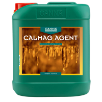 Canna Calmag Agent 5L | New Products | Nutrient Additives | Canna Products | Canna Additives
