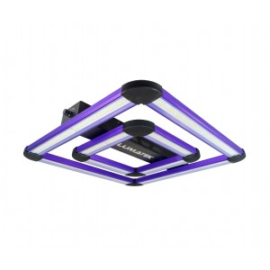 Lumatek Attis 200w LED  | Home | LED Grow Lights | Lumatek LED | New Products