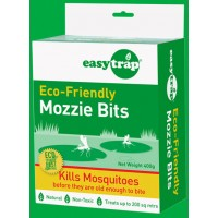 Mozzie Bits 400g | Home | New Products | Soil Borne Pests and Disease | Insecticides & Fungicides  | Pest Control