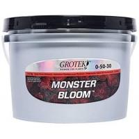 Monster Bloom 5kg | Nutrients | Nutrient Additives | Powder Additives