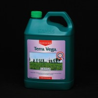 Terra Vega 5L Canna  | Nutrients | Soil Nutrients | Canna Products | Canna Nutrients