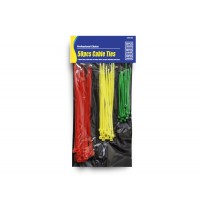 Cable Ties 50 x Assorted Sizes  | New Products | Accessories | Lighting Accessories