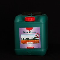 Canna Terra Flores 20L  | Soil Nutrients | Canna Products | Canna Nutrients