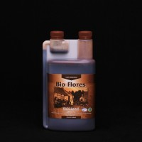 Bio Flores 1L Canna  | Nutrients | Soil Nutrients | Canna Products | Organic products | Canna Nutrients | Organic Nutrient
