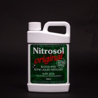 Yates Nitrosol Blood & Bone 500ml | Nutrients | Soil Nutrients