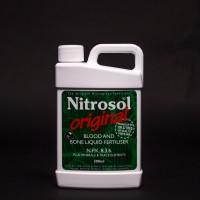Yates Nitrosol Blood & Bone 500ml | Nutrients | Soil Nutrients