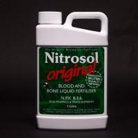 Yates Nitrosol Blood & Bone 1L | Nutrients | Soil Nutrients