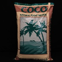 Canna Coco 50L  | Mediums | Canna Products | Coco Coir Mediums | Coco Nutrients  | Canna Mediums