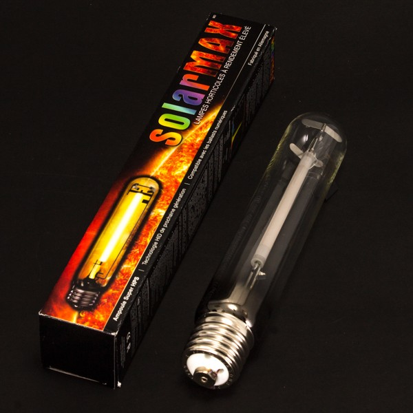 Solarmax 400w H P S Bulb