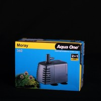 Moray 360 Water Pump | Water Pumps & Heaters