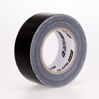 Black Gaffa Tape 25m x 50mm | Accessories | Tape