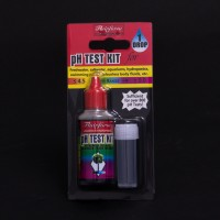 pH Test Kit 30mls  | Meters & Measurement | pH