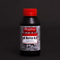 Flairform pH Buffer 4 250mls  | Meters & Measurement | pH
