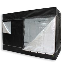 HOMEbox HL145L (Long)  Homelab Tent | Grow Tents | HOMEbox HomeLab Tents