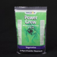 Power Grow 300gms A+B | Hydroponic Nutrients | Nutrients | Power Grow & Power Bud