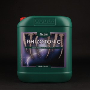 Rhizotonic 5L Canna    Nutrients   Nutrient Additives   Canna Products   Canna Additives   Specials   Home