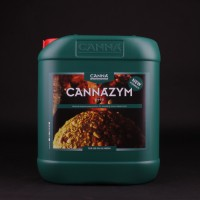 Cannazym 5L Canna  | Nutrients | Nutrient Additives | Canna Products | Canna Additives