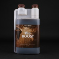 Bio Boost 1L Canna  | Nutrients | Nutrient Additives | Canna Products | Organic products | Canna Additives