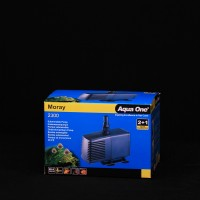 Moray 2300 Water Pump   Water Pumps & Heaters