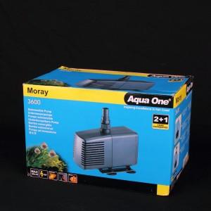 Moray 3600 Water Pump | Water Pumps & Heaters