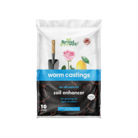 Worm Castings 10 Litre | Mediums | Potting Mix | Organic products | Organic Mediums