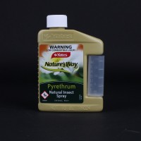 Pyrethrum 200ml  | Pest Control | Insecticides & Fungicides  | Soil Borne Pests and Disease