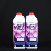 Power Bud 4L 2x2L A+B | Hydroponic Nutrients | Nutrients | Coco Nutrients  | Power Grow & Power Bud