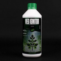 Nutrifield Veg Ignitor 1L | Nutrient Additives | Nutrifield Products | Nutrifield Additives