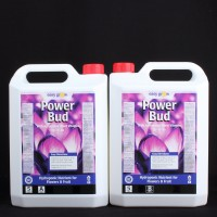 Power Bud 10L 2x5L A+B | Hydroponic Nutrients | Nutrients | Coco Nutrients  | Power Grow & Power Bud