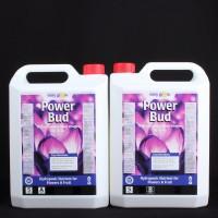 Power Bud 10L 2x5L A+B | Hydroponic Nutrients | Nutrients | Coco Nutrients  | Power Grow & Power Bud