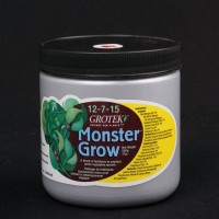 Monster Grow 500gm   Nutrient Additives   Powder Additives