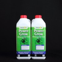 Power Grow 4L 2x2L A+B | Nutrients | Hydroponic Nutrients | Coco Nutrients  | Power Grow & Power Bud