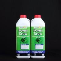 Power Grow 4L 2x2L A+B | Nutrients | Hydroponic Nutrients | Coco Nutrients  | Power Grow & Power Bud