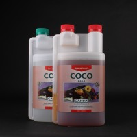 Canna Coco Feed A+B 2L (2x1L) | Nutrients | Canna Products | Coco Nutrients  | Canna Nutrients