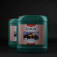 Canna Coco Feed A+B 10L (2x5L) | Nutrients | Canna Products | Coco Nutrients  | Canna Nutrients