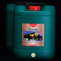 Canna Coco Feed A+B 40L (2x20L) | Nutrients | Canna Products | Coco Nutrients  | Canna Nutrients