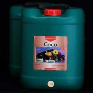 Canna Coco Feed A+B 40L (2x20L)   Nutrients   Canna Products   Coco Nutrients    Canna Nutrients   Specials   Home