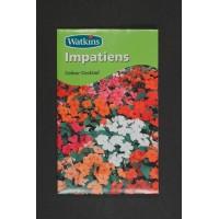 Impatients Colour Cocktail | Seeds | Watkins Flower Seeds
