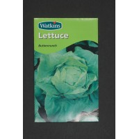 Lettuce Buttercrunch | Seeds | Watkins Vegetable Seeds