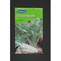 Silverbeet Compacta | Seeds | Watkins Vegetable Seeds