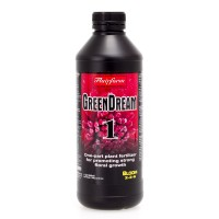 GreenDream Bloom 946ml (1 QRT) Flairform  | Hydroponic Nutrients | Nutrients | Coco Nutrients  | FlairForm Nutrient  | Flairform Products | Flairform Nutrients
