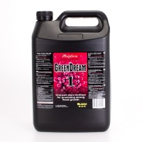 GreenDream Bloom 5L Flairform  | Nutrients | Hydroponic Nutrients | Coco Nutrients  | FlairForm Nutrient  | Flairform Products | Flairform Nutrients